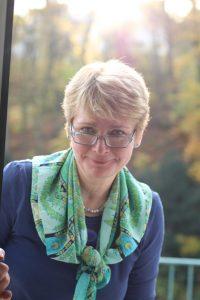 Mag. Doris Schmidt | Geschäftsführung